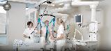Потолочная реабилитационная система компенсации веса «Reha» (версия  - H 3 метра с подвижной балкой), фото 2
