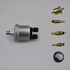 VDO Датчик давления масла 360-081-030-049C, фото 2