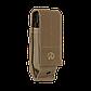 Мультитул полноразмерный Leatherman OHT, Функционал: Армейский, Кол-во функций: 16 в 1, Цвет: Чёрный, (OHTBBr), фото 6