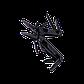 Мультитул полноразмерный Leatherman OHT, Функционал: Армейский, Кол-во функций: 16 в 1, Цвет: Чёрный, (OHTBB), фото 2