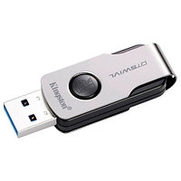 USB-флеш 3.0 Kingston DTSWIVL/32GB (32Gb, White)