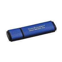 USB-флеш 3.0 Kingston DTVP30/32GB (32Gb, Blue)