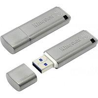 USB-флеш 3.0 Kingston DTLPG3/8GB (8Gb, Grey)