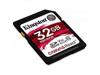 Карта памяти SD 32GB Class 10 U3 Kingston SDR/32GB