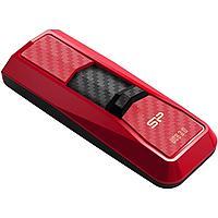 USB-флеш 3.0 Silicon Power SP128GBUF3B50V1R (128Gb, Red)