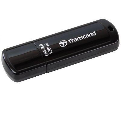 USB-флеш 3.0 Transcend TS128GJF700 (128Gb, Black)