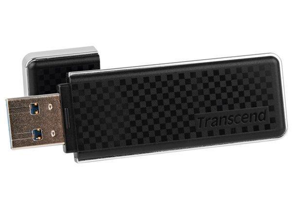 USB-флеш 3.0 Transcend TS256GJF780 (256Gb, Black)
