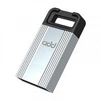 USB-флеш 2.0 Addlink ad16GBU30S2 (16Gb, Silver)