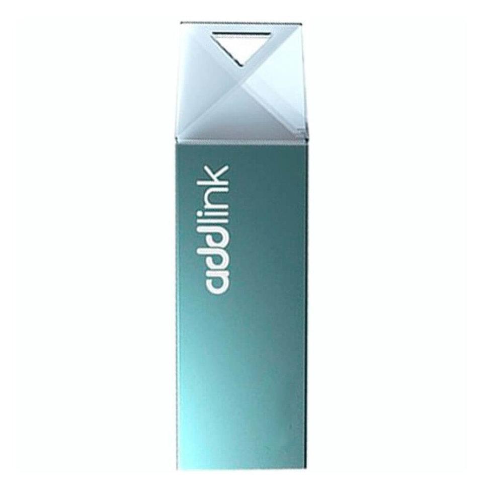 USB-флеш 2.0 Addlink ad32GBU10B2 (32Gb, Blue)