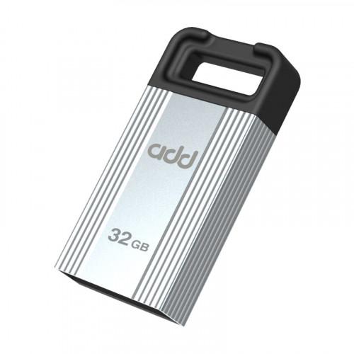 USB-флеш 2.0 Addlink ad32GBU30S2 (32Gb, Silver)