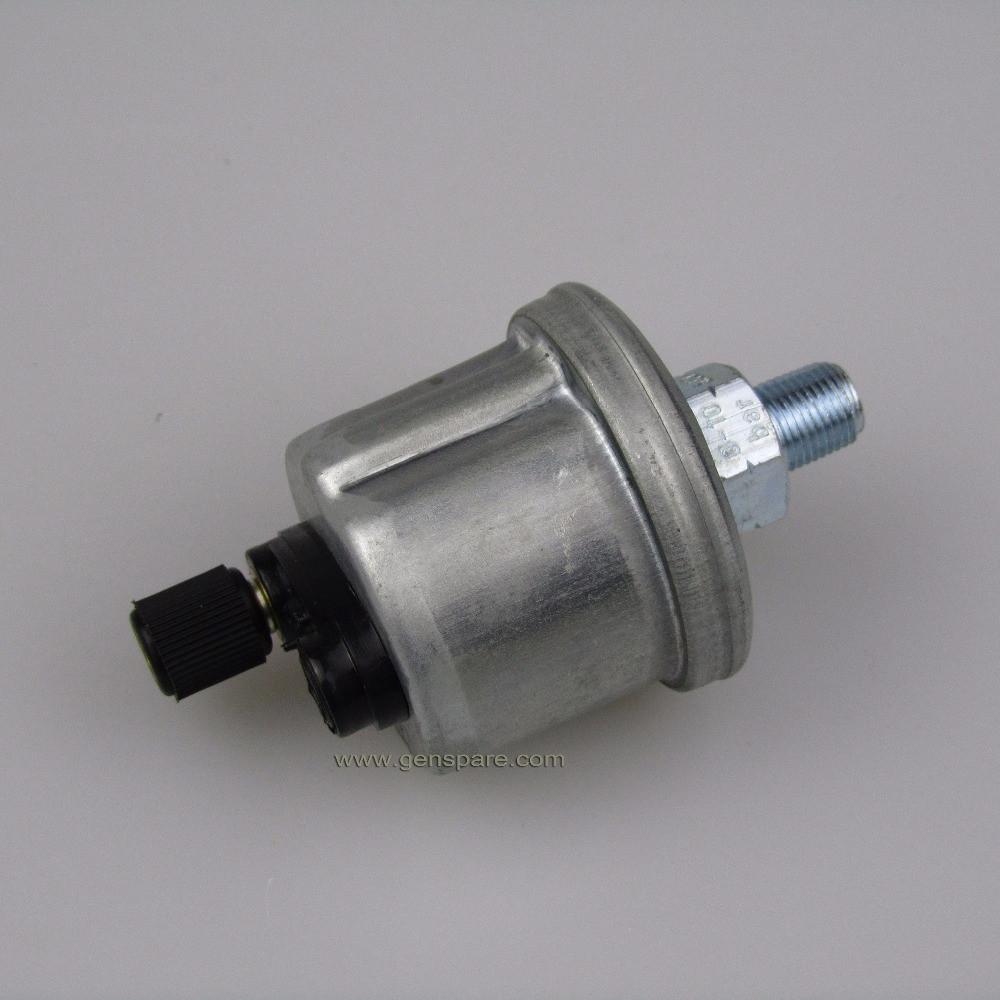 Датчик давления масла в дизельном генераторе VDO Датчик давления масла в двигателе