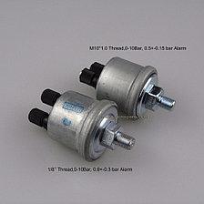 Датчик давления масла в дизельном генераторе VDO Датчик давления масла в двигателе, фото 2