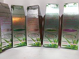 Гель для душа Sangam Herbals,200мл,  в ассортименте