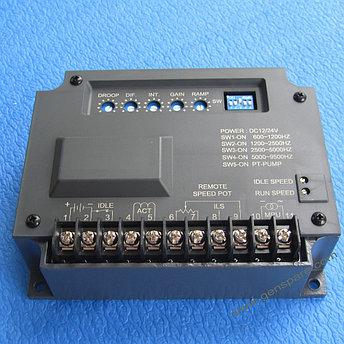 Кутайский регулятор скорости двигателя EG3000, фото 2