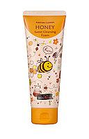 """Пенка для умывания """"Мёд"""" SKINPASTEL Honey Soothing Foam Cleansing, 150мл"""