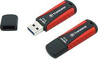 USB-флеш 3.0 Transcend TS16GJF810 (16Gb, Black-Red)