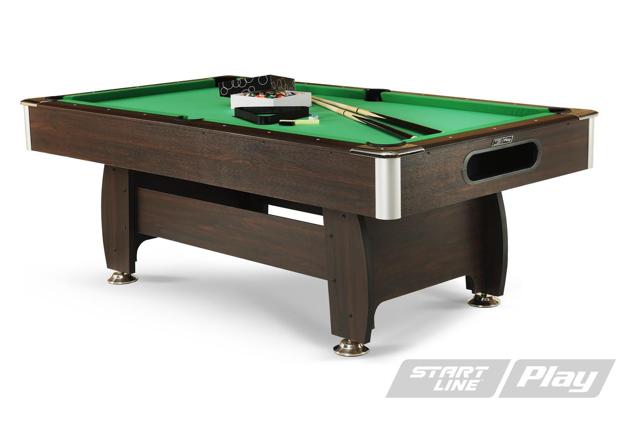 Бильярдный стол Модерн 7 футов