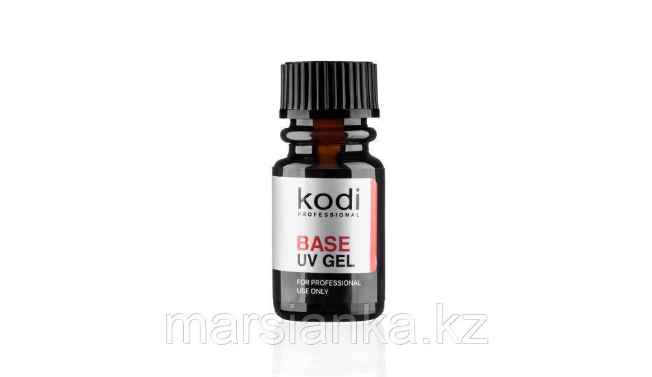 UV gel base gel (база для наращивания), 10мл