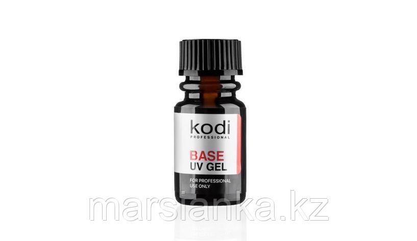 UV gel base gel (база для наращивания), 10мл, фото 2