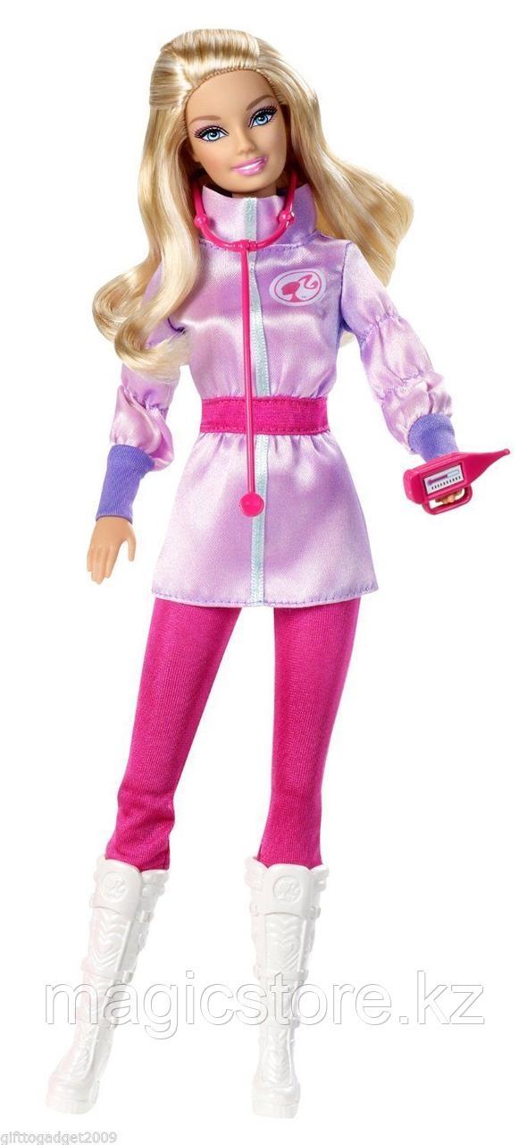 Кукла Барби Арктическое спасение Barbie Arctic Rescue - фото 2