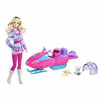 Кукла Барби Арктическое спасение Barbie Arctic Rescue, фото 1