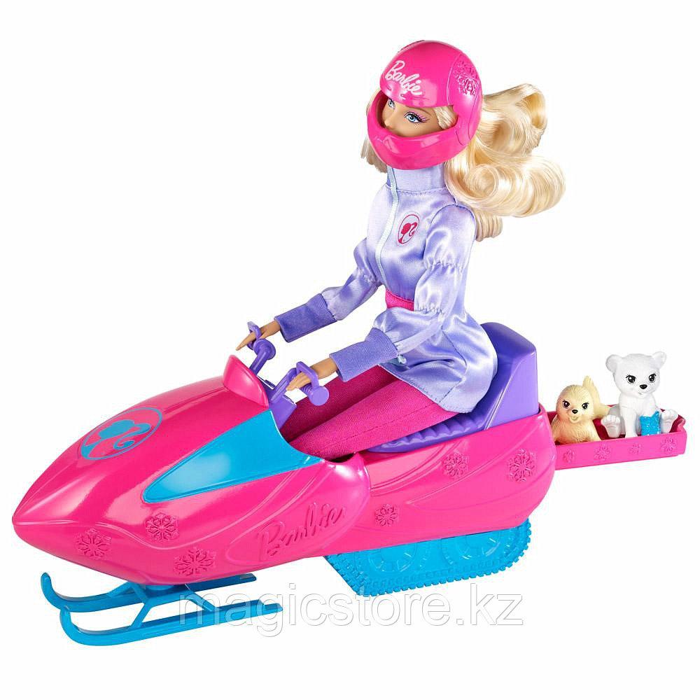 Кукла Барби Арктическое спасение Barbie Arctic Rescue - фото 8