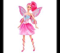 Кукла Барби Волшебная фея в розовом Barbie The Fairy Princess, фото 1