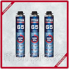 TYTAN Professional 65 Пена профессиональная (Зимняя)