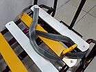 Санки детские Тимка 6 Универсал С колесами Россия Ника, фото 4