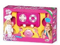 Барби Кухонные приборы Barbie Sweet Chef