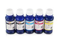 Чернила INKSYSTEM для фотопечати на Epson 100 мл (5 цветов)
