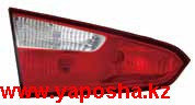 Задний фонарь багажника Kia Cerato 2014-/левый/
