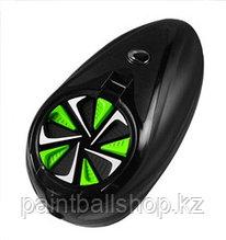 EXALT Rotor fastfeed черно/зелено/белый