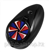 EXALT Rotor fastfeed сине/красно/белый