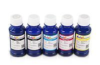 Чернила INKSYSTEM для фотопечати на Canon 100 мл (5 цветов)