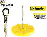 Пластиковые качели-диск Лиана Kampfer, фото 1