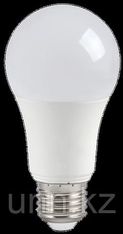Лампа светодиодная ECO A60 шар 11Вт 230В 3000К E27 IEK, фото 2