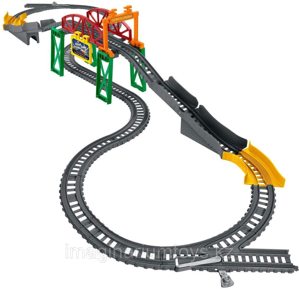 Железная дорога «Томас и друзья» Мост Тидмута