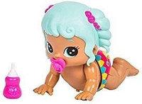 Интерактивная куколка Poppy из серии Bizzy Bubs