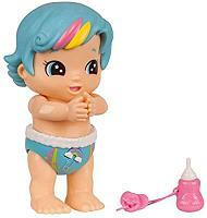 "Интерактивная кукла Bizzy Bubs / Бизи Бабс ""Harper"", фото 1"