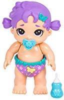 Интерактивная кукла Bizzy Bubs - Полли Лепесток
