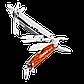 Мультитул карманный Leatherman Joice S2, Кол-во функций: 12 в 1, Цвет: Оранжевый, (S2), фото 2