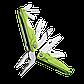 Мультитул детский Leatherman LEAP, Кол-во функций: 13 в 1, Цвет: Зелёный, (LEAP), фото 3
