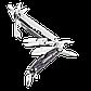 Мультитул карманный Leatherman Joice S2, Кол-во функций: 12 в 1, Цвет: Серый, (S2), фото 2