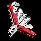 Мультитул детский Leatherman LEAP, Кол-во функций: 13 в 1, Цвет: Красный, (LEAP), фото 2