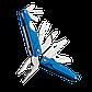 Мультитул детский Leatherman LEAP, Кол-во функций: 13 в 1, Цвет: Голубой, (LEAP), фото 2