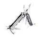 Мультитул карманный Leatherman Joice CS4, Кол-во функций: 15 в 1, Цвет: Серый, (CS4), фото 2