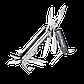 Мультитул карманный Leatherman Joice CS4, Кол-во функций: 15 в 1, Цвет: Серый, (CS4LGb), фото 2