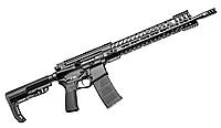 POF Карабин POF Gen4 P415 Edge 5.56x45 NATO (.223Rem) 1143