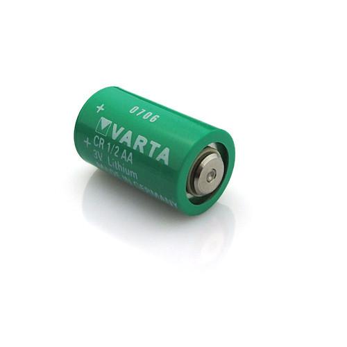 Батарейка литиевая Varta CR 1/2 AA  3v